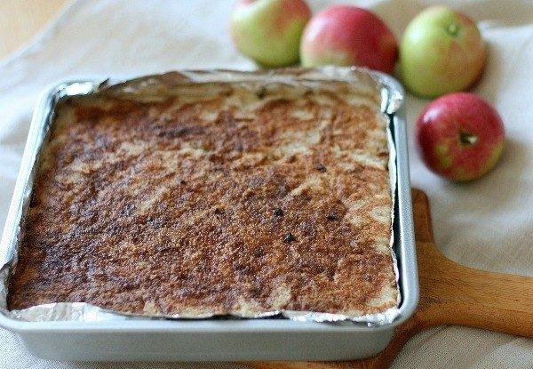 Венгерский яблочный пирог! - шаг 7