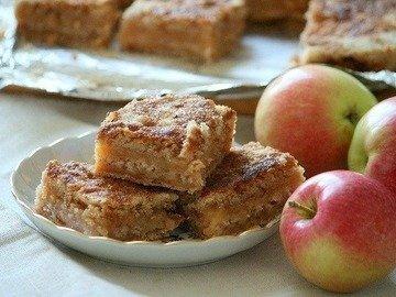 Венгерский яблочный пирог!