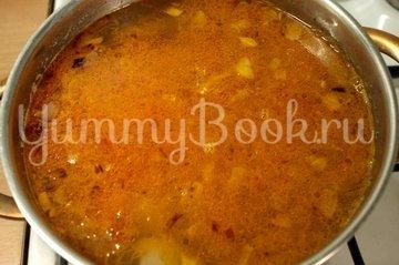 Суп с фасолью - шаг 6