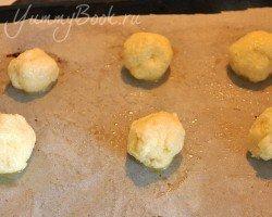 Кокосовое печенье - шаг 5