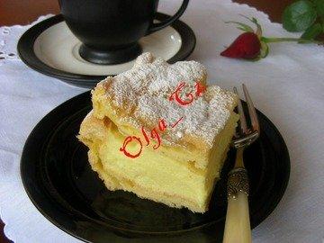 Торт/пирог Карпатка