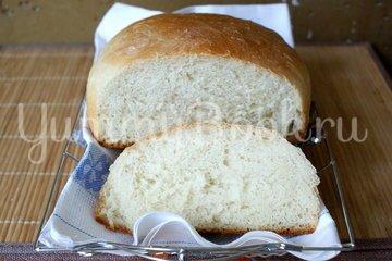 Пшеничный хлеб - шаг 8