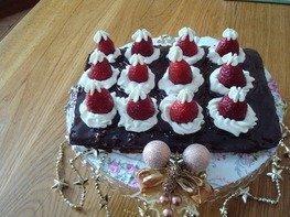 "Торт ""Шоколад в шоколаде"""