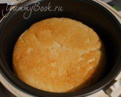 Пшеничный хлеб в мультиварке - шаг 6