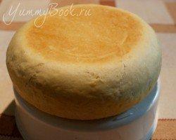 Пшеничный хлеб в мультиварке - шаг 7