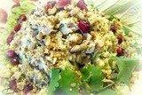 Салат из кальмара и яблок, пошаговый рецепт с фото