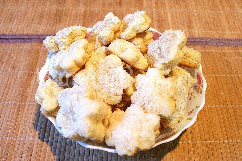Бабулино печенье