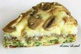 Слоеный пирог - перевертыш