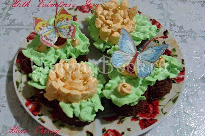 Пирожное для Любимых