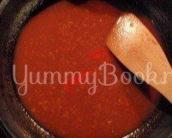 Рыбный суп с фрикадельками - шаг 1
