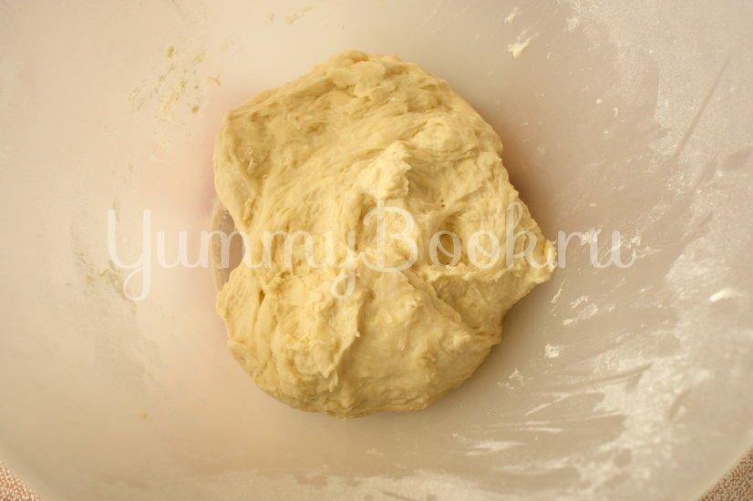 Пирог с мясом в мультиварке - шаг 1