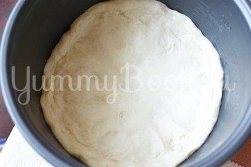 Пирог с мясом в мультиварке - шаг 4