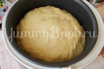 Пирог с мясом в мультиварке - шаг 7