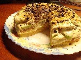 """Торт """"Санчо Пансо"""""""