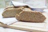 Хлеб из нескольких видов муки
