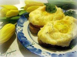 """Завтрак аристократа (""""Яйца Орсини"""")"""