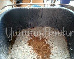 Дарницкий хлеб в хлебопечке - шаг 2