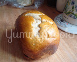Дарницкий хлеб в хлебопечке - шаг 5