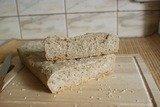 Ржаной хлебец