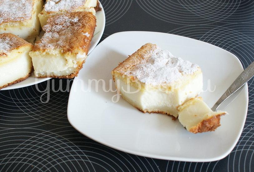 Умное пирожное - шаг 9