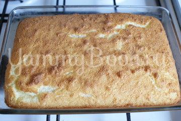 Умное пирожное - шаг 8
