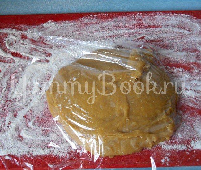 Торт Медовик - шаг 5