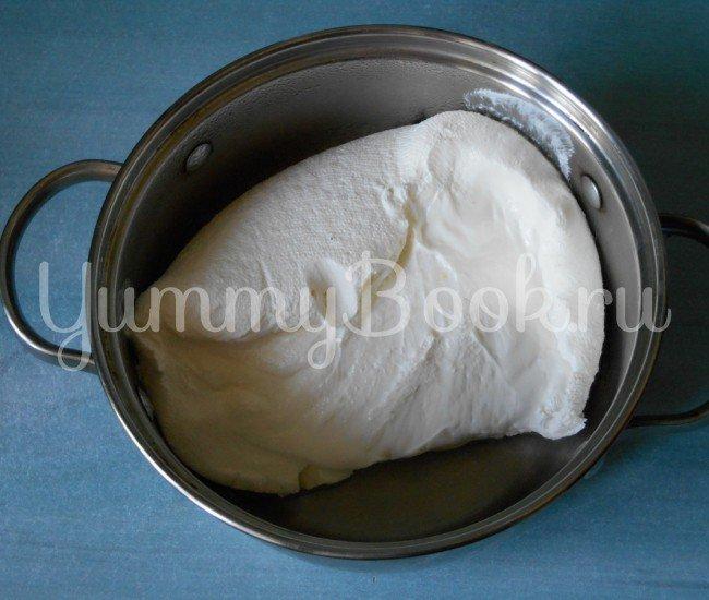 Торт Медовик - шаг 9