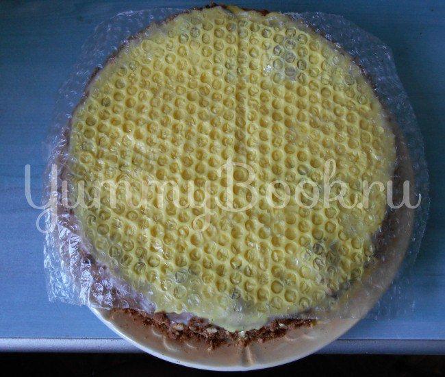 Торт Медовик - шаг 14