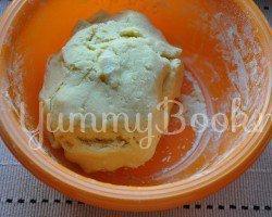 Абрикосовый пирог - шаг 3
