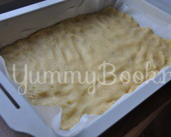 Абрикосовый пирог - шаг 5