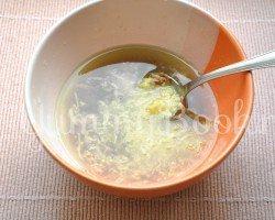 Имбирный лимонад с медом - шаг 3