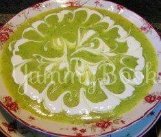 Суп-пюре из кабачков цукини - шаг 3