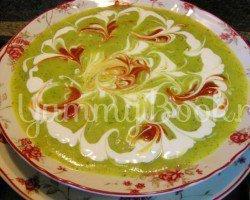 Суп-пюре из кабачков цукини - шаг 4