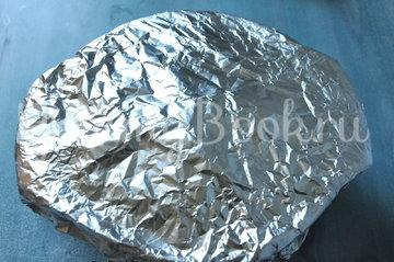 Баранина с рататуем из зимних овощей, пошаговый рецепт с фото