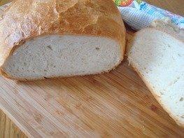 Пшеничный хлебушек