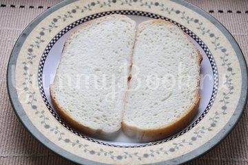 Бургер - шаг 2