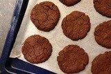 Бесконечно шоколадное печенье