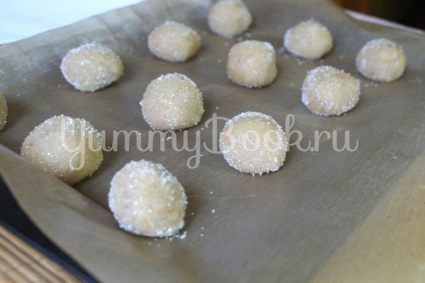 Рождественское имбирное печенье - шаг 7