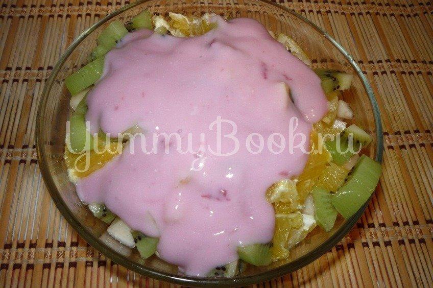 йогуртовый салат