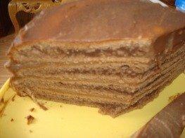 "Торт ""Кухе"""