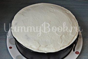"""Торт """"Шахматная доска"""" - шаг 13"""