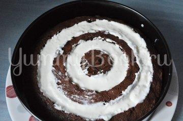 """Торт """"Шахматная доска"""" - шаг 11"""