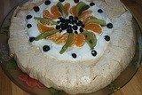 """Вкусный торт """"Павлова"""""""
