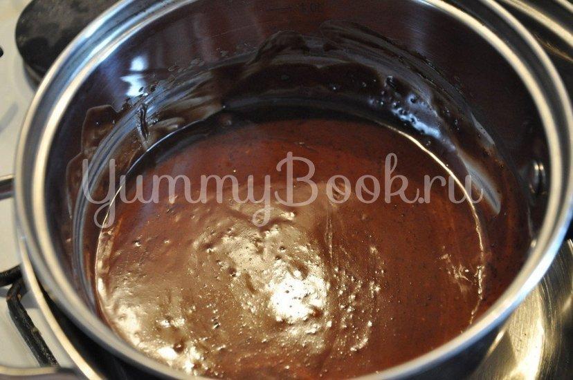 Конфеты шоколадно-желейные - шаг 4