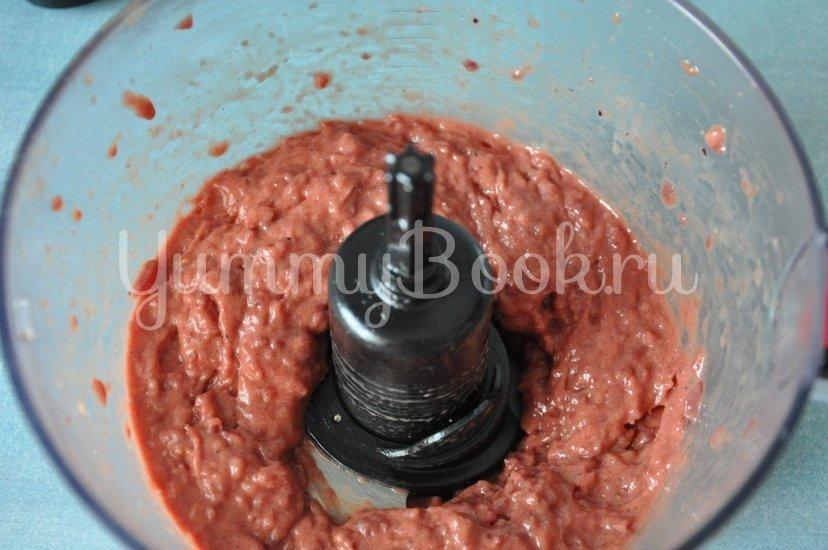 Печеночное суфле - шаг 1