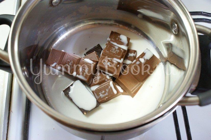 Кофейный кекс в мультиварке - шаг 10