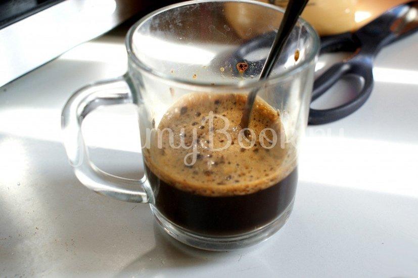 Кофейный кекс в мультиварке - шаг 4