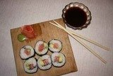 Роллы (суши)