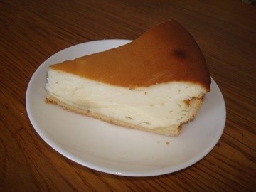 Творожный пирог (очень похож на чизкейк)