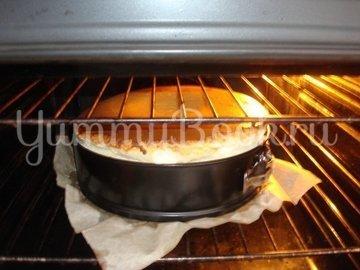 Творожный пирог (очень похож на чизкейк) - шаг 2